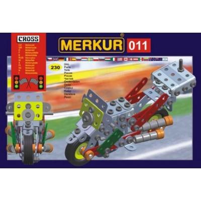 Merkur 011 Motocykel